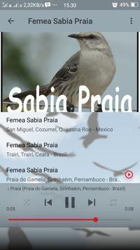 Canto de Sabia Praia screenshot 7