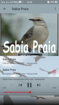 Canto de Sabia Praia screenshot 4