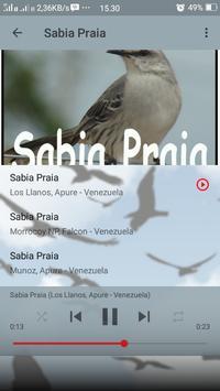 Canto de Sabia Praia screenshot 5
