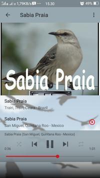 Canto de Sabia Praia screenshot 6
