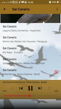 Canto do Sai Canario screenshot 3