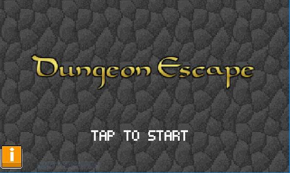 Dungeon Escape poster