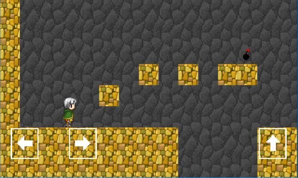 Dungeon Escape screenshot 1