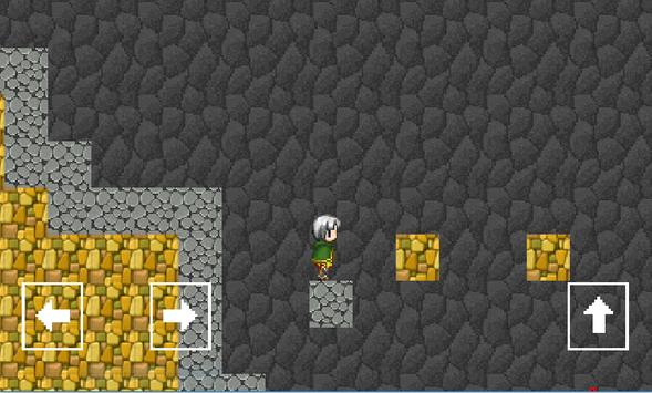 Dungeon Escape screenshot 2