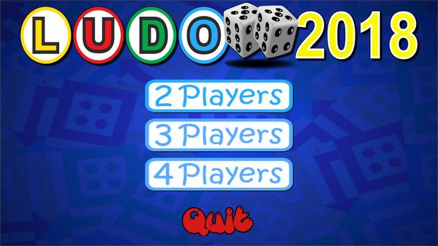 Ludo 2018 screenshot 1