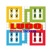 Ludo King 2018 icon