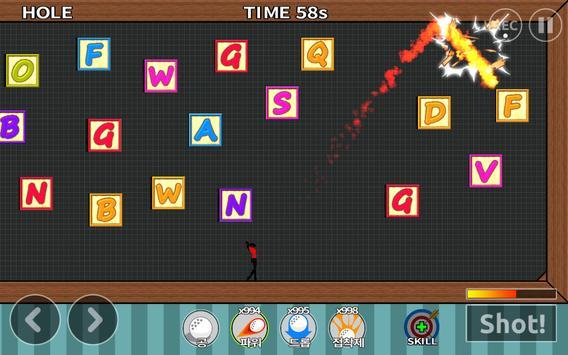 GOLFTRIX apk screenshot