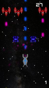 Star shooter Universe hell apk screenshot