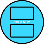 CoolNDS (Nintendo DS Emulator) icon