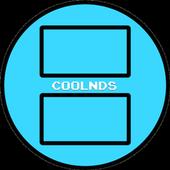 CoolNDS (Nintendo DS Emulator) icon