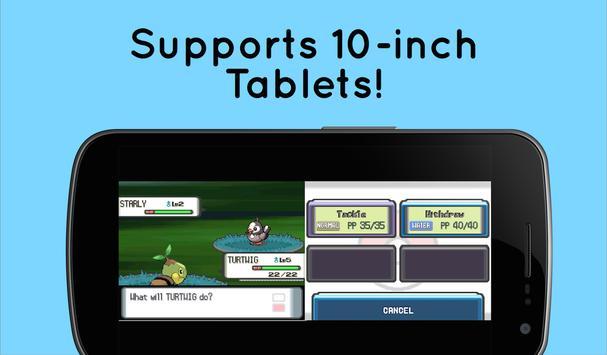CoolNDS (Nintendo DS Emulator) screenshot 4