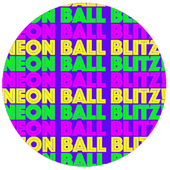 Neon Ball Blitz! icon