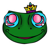 Ultimate Frog Adventure icon