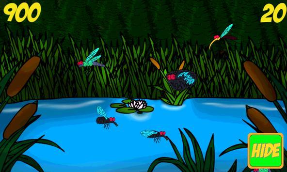 Ultimate Frog Adventure apk screenshot