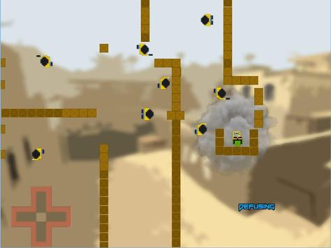Ninja Defuse screenshot 4