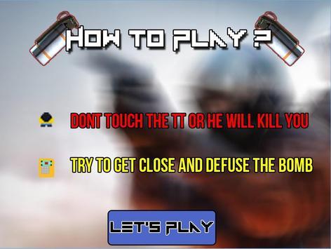 Ninja Defuse screenshot 5