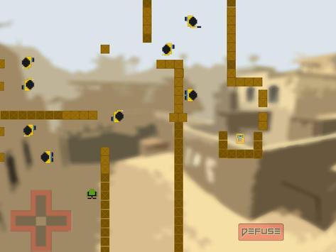 Ninja Defuse screenshot 17