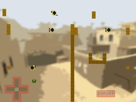 Ninja Defuse screenshot 1