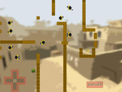 Ninja Defuse screenshot 3