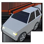 Carro de Empresa icon