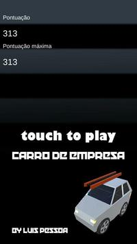 Carro de Empresa apk screenshot