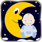 Baby Songs - Lullaby icon