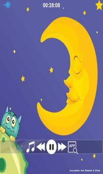 Baby Songs - Lullaby poster