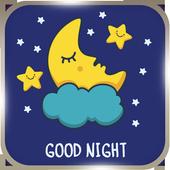 Baby Sleeping Music Free 💤 icon