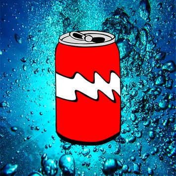 Carbonated Drinks poster