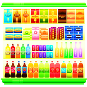 Beverage Grocery Store icon