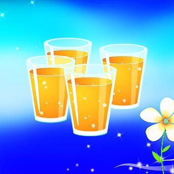 Fresh and Natural good Drinks screenshot 1