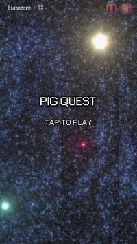 Pig Quest poster