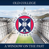UoE : A Window on the Past icon