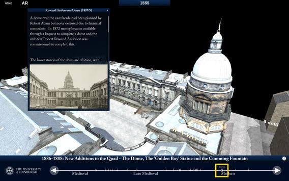 UoE : A Window on the Past screenshot 4