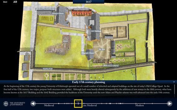 UoE : A Window on the Past screenshot 6