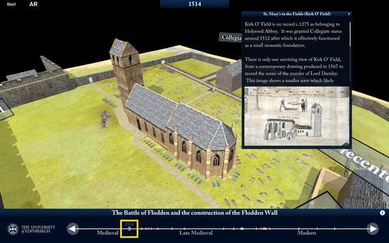 UoE : A Window on the Past screenshot 8
