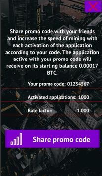 Bitcoin Hunter poster