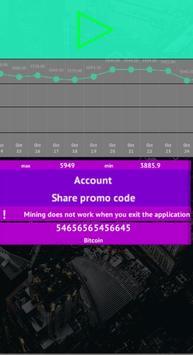 Bitcoin Hunter apk screenshot