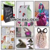 Lunch Bag Ideas icon