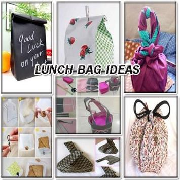 Lunch Bag Ideas poster