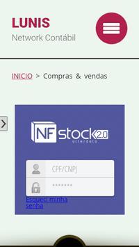Lunis Contabilidade & clientes screenshot 5