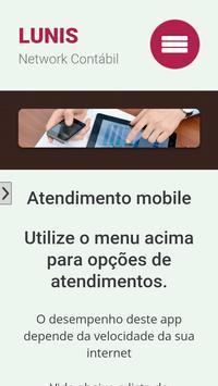 Lunis Contabilidade & clientes screenshot 8