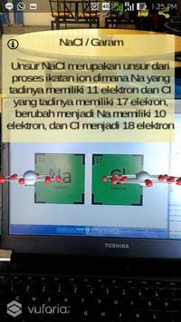AR-Chemist screenshot 1