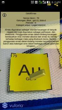 AR-Chemist screenshot 2