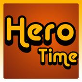 Hero Time icon