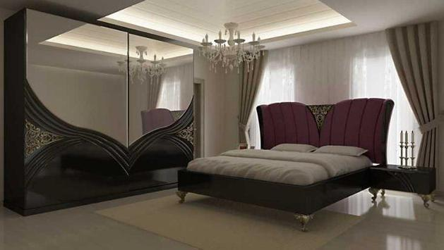 Luxury Bedroom Design screenshot 1