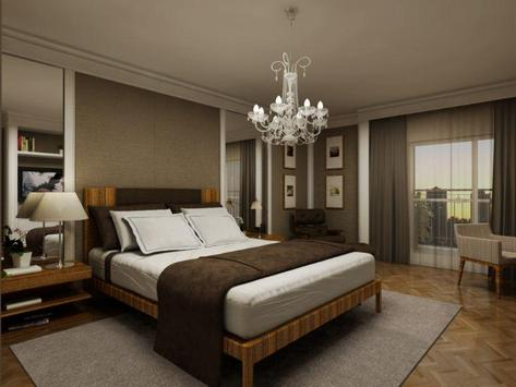 Luxury Bedroom Design screenshot 3