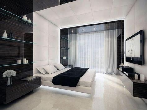 Luxury Bedroom Design screenshot 5