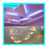 ikon Luxury Gypsum Ceiling Design