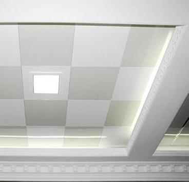Luxury Gypsum Ceiling Design screenshot 10